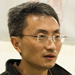 Jianbo Li