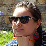 Alexandra Yepes