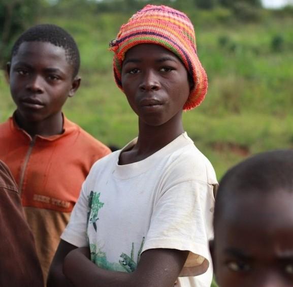 Boysrwanda